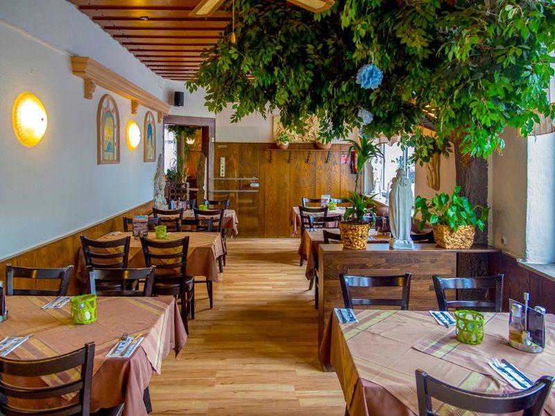 Zorbas | Zobras Griechisches Restaurant in Schwenningen